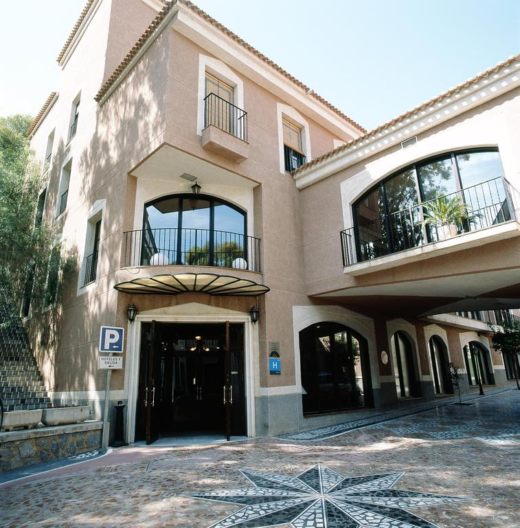 hotel León  Archena