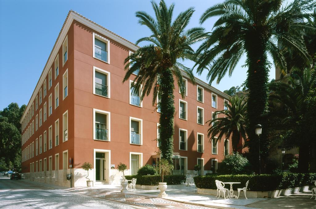 hotel Levante Archena