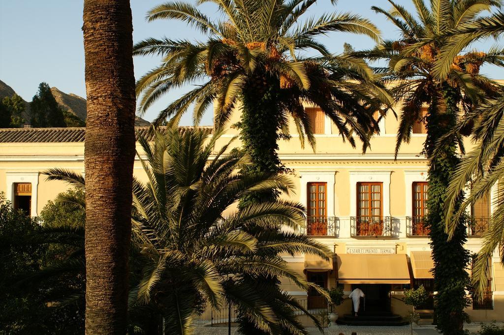 Hotel Termas Archena