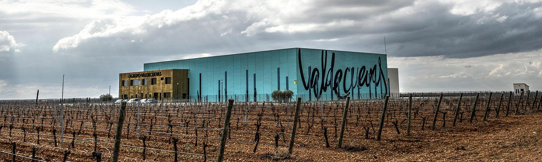 Ruta del Vino de Rueda Bodega Valdecuevas