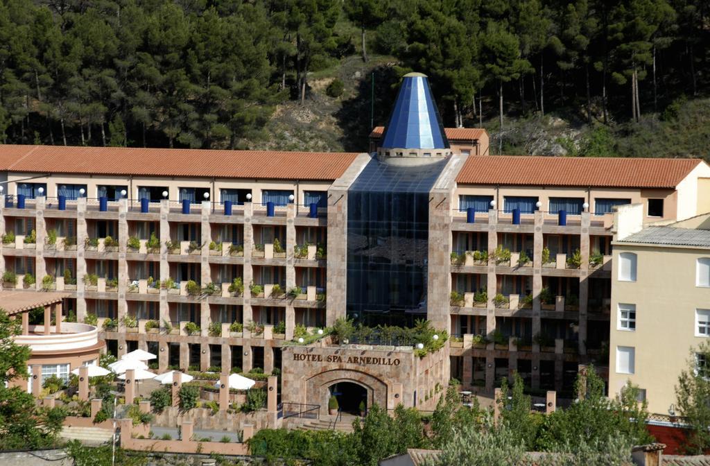Hotel Termoeuropa Balneario de Arnedillo