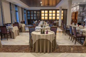 Balneario Solares Restaurante El Manantial